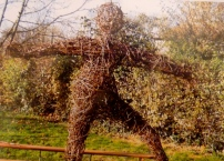 Willow man