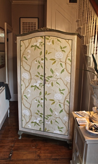 The Final Armoire
