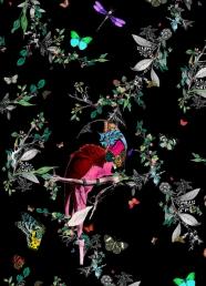 Kristjana S Williams wallpaper