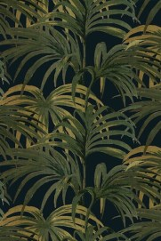 House of Hackney palm wallpaper