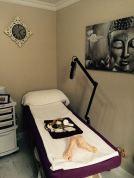 Reflexology Bed