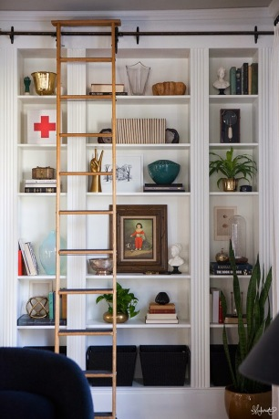 The-Makerista-Ikea-Bookshelf-Hack-Billy-Built-ins