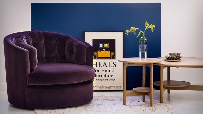 chair heals cinema