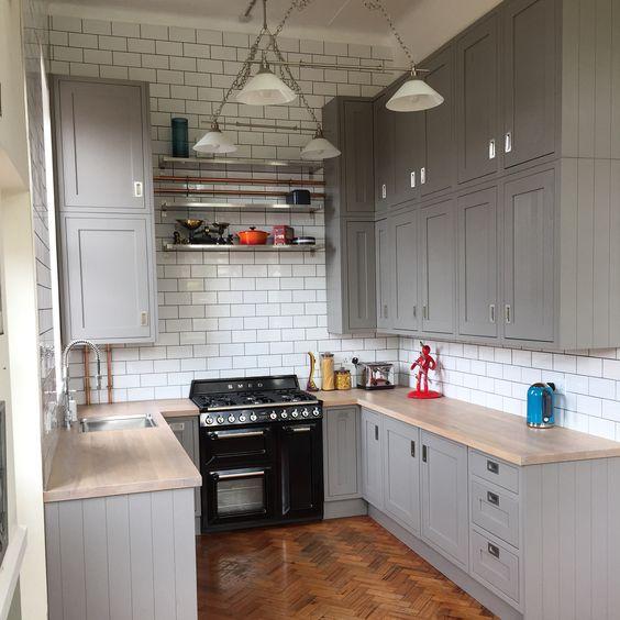Fixer Upper Kitchen Backsplash: Make Your House A Home