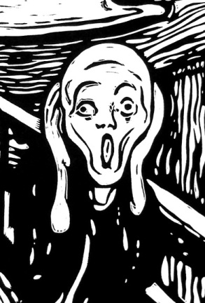 the_scream_after_munch_detail