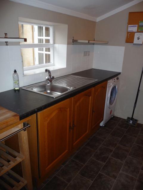 kitchen sink area wide