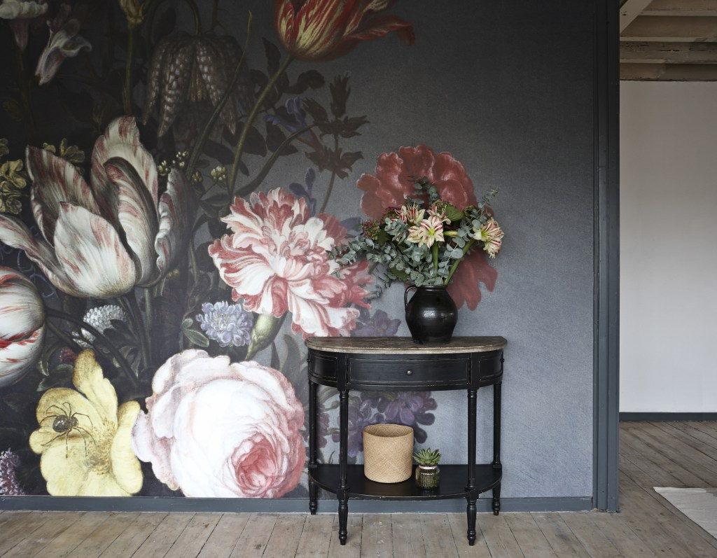 Surface-View-Wall-Mural-Floral-