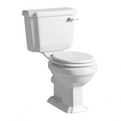 Simple Cistern